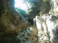 Canyoning im Val Viellia