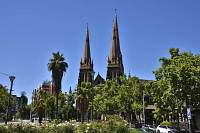 Melbourne - St. Patrick's Cathedral