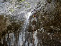 Canyoning Altersbach